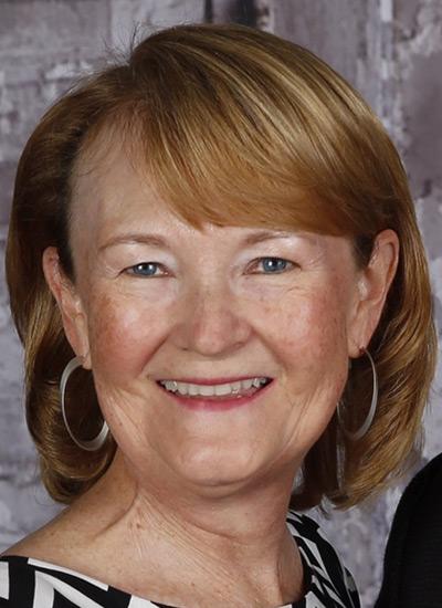 Carol Boyd, CMP