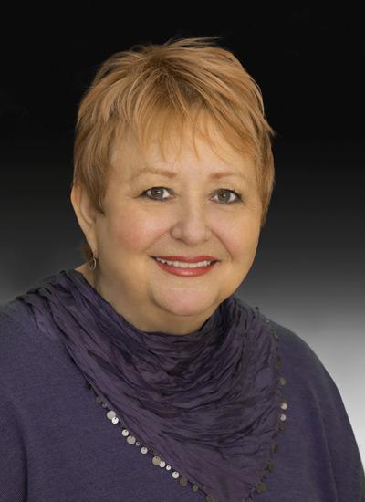 Charlotte Davis, CMP