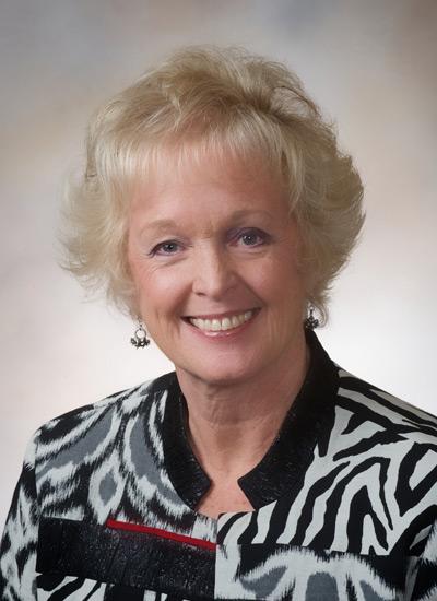 Diane Smith, CMP, CMM