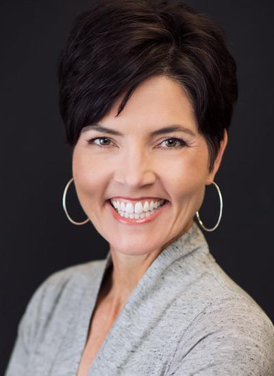 Lynn Bjostad, CMP